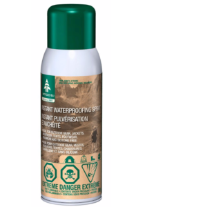Canadian Tire - Woods Instant Waterproofing Spray ($9.99)