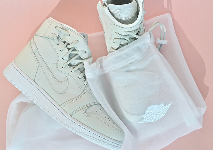 76da37b46c6 The Nike 1 Reimagined: A Collection by Women for Women | STYLECIRCLE