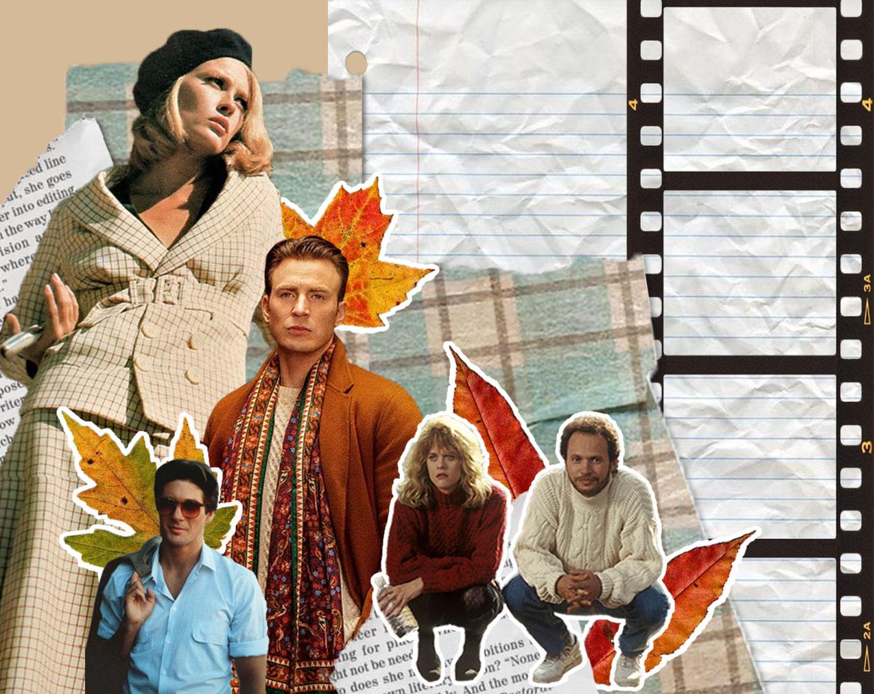 Movie Fall Fashion