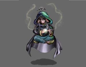 Ruisi-Lui-Manifestation-Elf