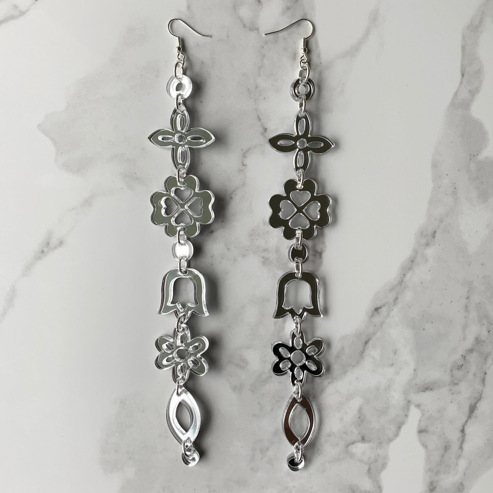 Indi City Earrings